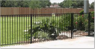 all ways fencing inc services
