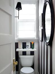 small black and white bathroom ideas 50 awesome small black and white bathrooms ideas derekhansen me
