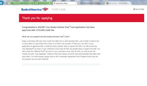 alaska airlines 15k approval page 2 myfico forums 4125331