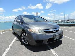 2010 honda civic for sale 2010 honda civic ex for sale in honolulu