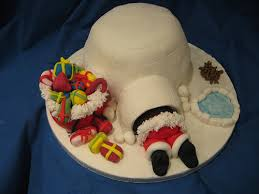 christmas cake ideas a gallery on flickr