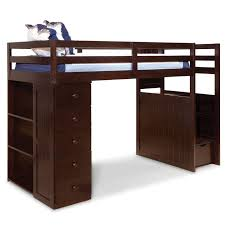 cheap loft bed diy bunk beds with slides for boys and girls loft