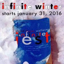 Seeking Infinite Jest Infinite Winter Page 2 Of 12 Read Infinite Jest With A Few