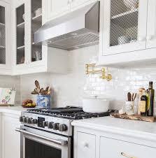 chicken wire kitchen cabinet doors transitional kitchen