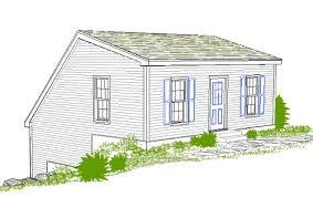 hillside garage plans smith studios