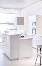 ikea hotte cuisine une cuisine minimaliste hotte aspirante läckerbit cuisines