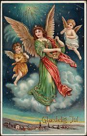 298 best vintage postcards angels images on pinterest vintage