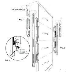 hon file cabinet lock repair hon file cabinet lock repair swing a way lock bar file cabinet