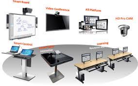 online smart class smart class solution online education services vivaron