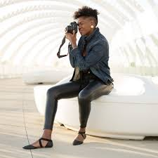 16 black female photographers you should hire for your photo shoot
