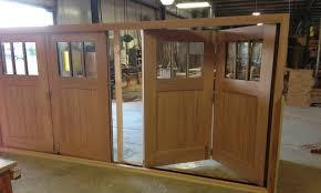 Garage Door Blinds by Custom Size Garage Doors Examples Ideas U0026 Pictures Megarct Com