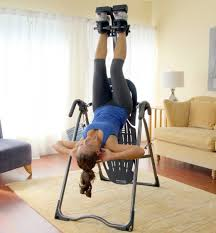 inversion table how to use teeter inversion table 800ia bilt intelligent instructions
