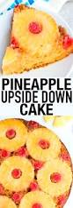 the best pineapple upside down cake pineapple upside cake and