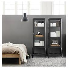 Ikea Stockholm Glass Door Cabinet Ikea Liquor Cabinet Home Furniture Decoration
