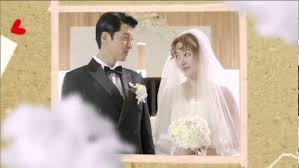 wedding dress drama korea thailler drama korea the choice of the future yoon eun hye