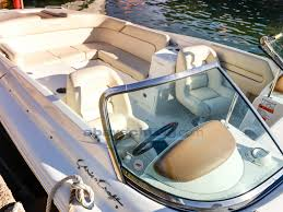 chris craft 25 corsaire used 2008