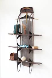 vintage sled shelf u2013 fleapop u2013 buy and sell home decor furniture