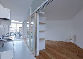 alphaville u0027s hikone studio apartments feature angular walls