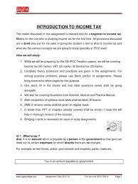 introduction to income tax neeraj gupta ca ipcc tax classes