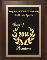 the 15 best real estate agents in pasadena jerry sun