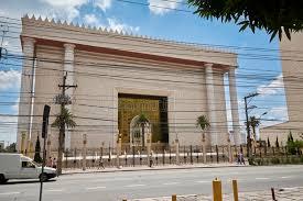bras sao paulo temple of solomon in the district of bras in sao paulo city