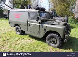 land rover britains land rover military british stock photos u0026 land rover military
