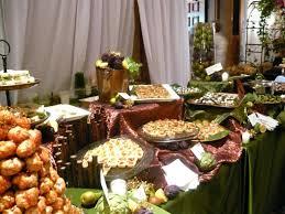decorations buffet decor ideas pinterest thanksgiving buffet
