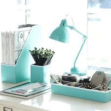 Pink Desk Accessories Set Desks Accessory Set Table Design Office Desk Accessories Office