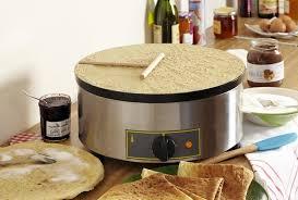 machine pour cuisiner quelle machine à crêpe choisir pour sa cuisine