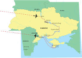 map of europe and russia rivers european river canal cruises europe scantours net