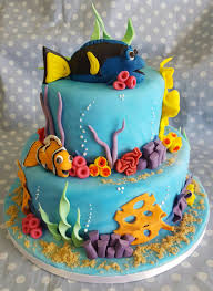 childrens cakes finding dory ravens bakery of essex ltd