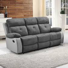 three seater recliner sofa three seater recliner sofa 81 with three seater recliner sofa