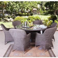 monte carlo dining room set alexander rose monte carlo 8 seat rattan dining set outdoor