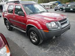 used nissan xterra used nissan xterra under 4 000 in florida for sale used cars