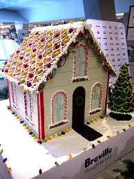 Myer Toaster Myer Gingerbread House Explore Our Delicious Recipes Food