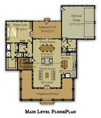 farmhouse plan 2 story house plan with covered front porch