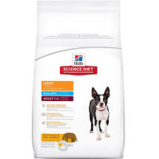 hill s science diet light dry dog food amazon com hill s science diet light dog food small bites