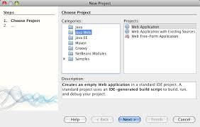 tutorial netbeans y mysql creating a simple web application using a mysql database netbeans