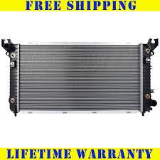 gmc sierra radiator ebay