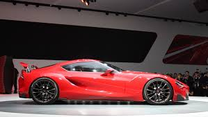 supra 2015 2015 toyota ft1 aka the new supra album on imgur