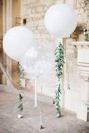 best 25 white balloons ideas on pinterest white party