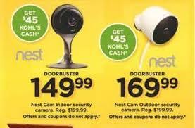 kohls black friday ad 2017 deals store hours ad scans