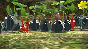 pikmin 3 is a great game but not because it u0027s on wii u wired