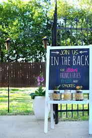 Backyard Birthday Party Ideas 97 Best Backyard Party Ideas Images On Pinterest Backyard