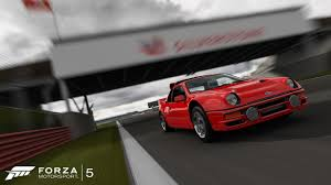 forza motorsport 5 cars forza 5 car list complete list of the cars in forza motorsport 5