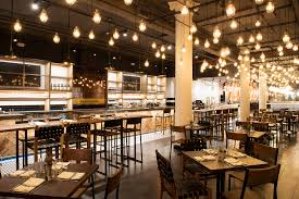 Union Park Dining Room by Union Fare