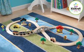 Kidkraft 2 In 1 Activity Table With Board 17576 Train Sets U0026 Train Tables U2013 Tagged