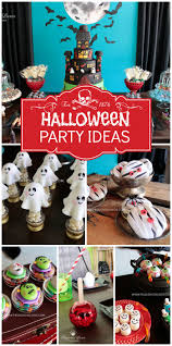 halloween party ideas for teens best 20 halloween birthday parties ideas on pinterest halloween