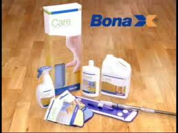 bona care system look after your wooden floors