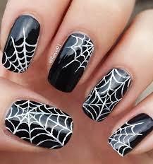 best 25 halloween nail designs ideas on pinterest halloween